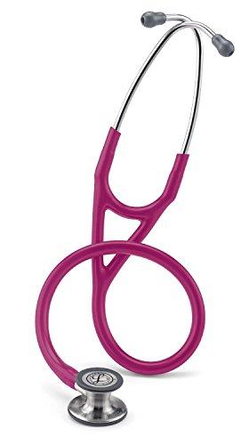 Raspberry Tubing (3m Cardiology IV Stethoscope - 27