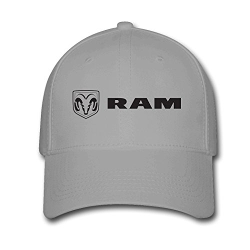 2016-womans-and-mens-dodge-ram-fashion-adjustable-baseball-caps