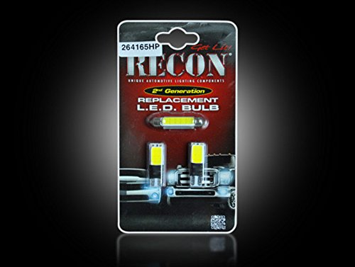 Recon Led Dome Light Kit