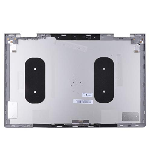Hewlett Packard Back Cover - Eathtek Replacement Laptop LCD Back Cover Silver for HP Envy X360 Convertible 15-BP 924344-001 15.6