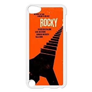 T-TGL(RQ) Print your own photo phone Case for Ipod Touch 5 cheap Rocky Balboa case