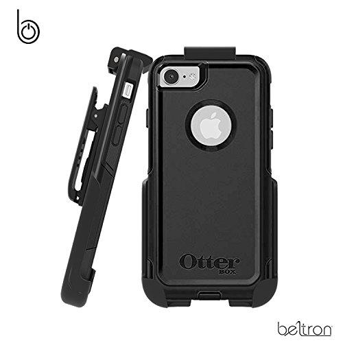 new arrival 50f55 c6bc6 Amazon.com: BELTRON Belt Clip Holster for OtterBox Commuter Case ...