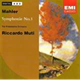 Mahler Sym 1