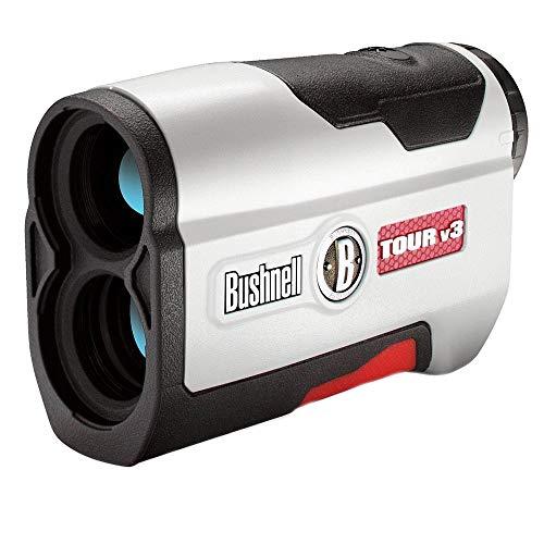 Bushnell Golf Tour V3 Shift Laser Rangefinder w/ JOLT (Renewed)