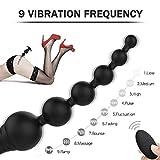 Vibrating Prostate Massger 2 Powerful Mo...