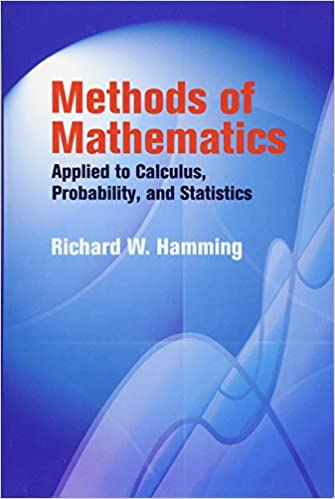 Methods of mathematics applied to calculus probability and methods of mathematics applied to calculus probability and statistics dover books on mathematics dover ed edition fandeluxe Image collections