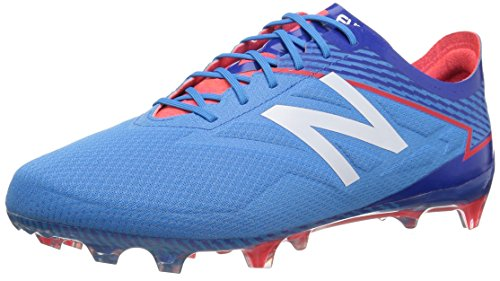 New Balance Mens Furon 3.0 Pro FG V3 Soccer Shoe Bolt/Team Royal H7P7P7hvI