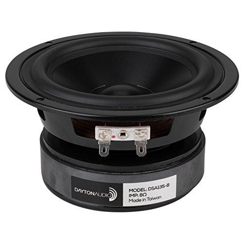Dayton Audio DSA135-8 5