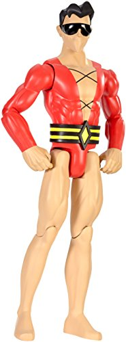 DC Comics Justice League Plastic Man Action Figure