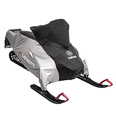 """Yamaha Deluxe SR Viper RTX 129"""" Snowmobile Cover OEM"""