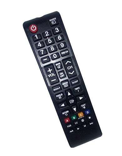 Replaced Remote Control Compatible for Samsung LT24C550ND...