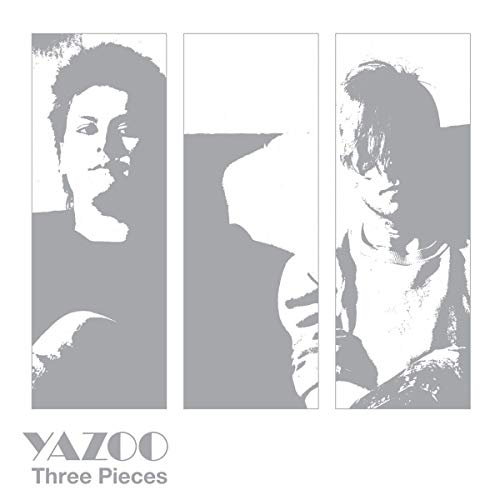 Three Pieces (Yazoo Only Yazoo The Best Of Yazoo)