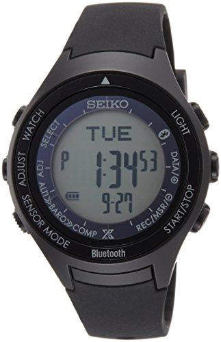 [プロスペックス アルピニスト]PROSPEX Alpinistデジタル PROSPEX Alpinist SEIKO WATCH LINK SBEK001
