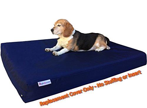 Dogbed4less Medium Large 1680 Ballistic Chew Resistant Dog