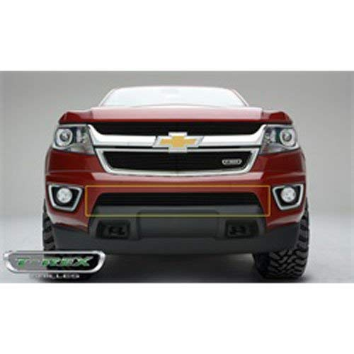 T-Rex Grilles 25267B Black Billet Bumper for Chevrolet Colorado ()