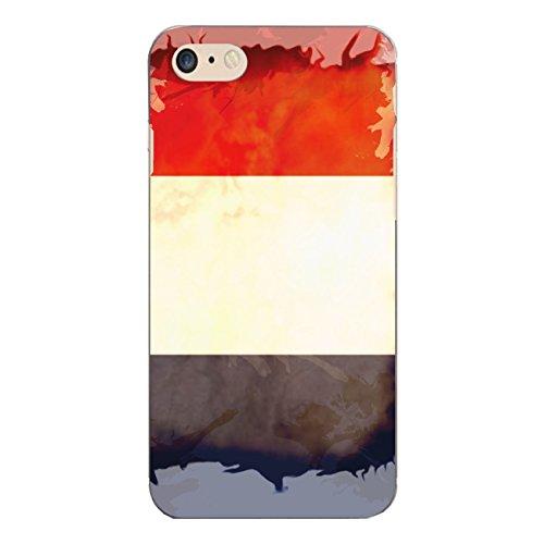 "Disagu Design Case Coque pour Apple iPhone 7 Housse etui coque pochette ""Niederlande"""