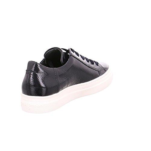 Paul Green Damen 4512061 Sneaker Oceaan