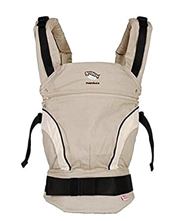Amazon.com : Baby Carrier Red Color Cotton Baby Carrier Infant Carrier Sling Baby Suspenders Classic Baby Backpack : Baby