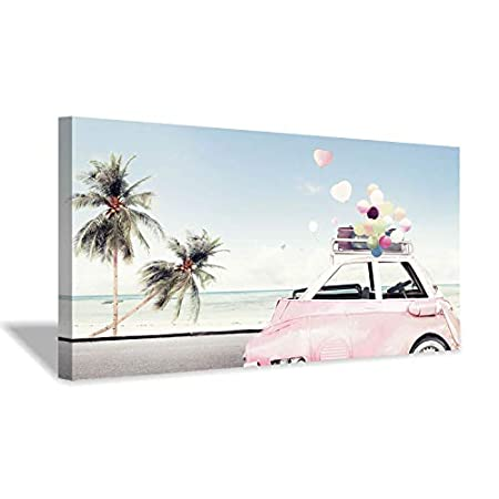 41-uXbxoDWL._SS450_ Beach Paintings and Coastal Paintings