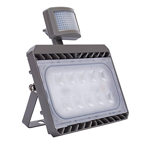 SOLLA Security Floodlight Equivalent Waterproof