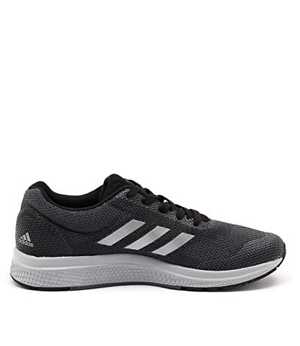 White SILVER Shoes Sport Bounce MANA Bl Womens Silver PERFORMANCE Walking FABRIC BLACK ADIDAS Sneakers ON 2 HOI1xPxq