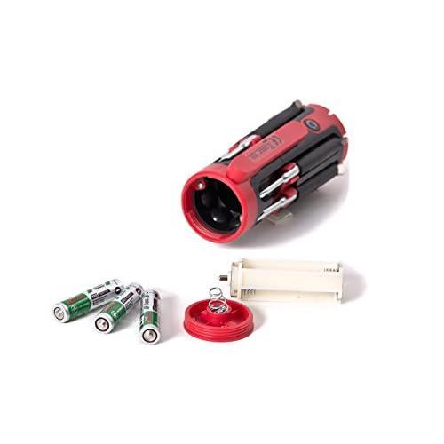 Multifonction Tournevis avec lampe LED Multi Tool
