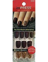 impress nails beauty