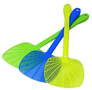 Quickie Mfg 11190ZQK Fly Swatter from Quickie Mfg