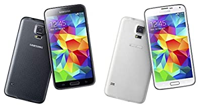 Samsung Galaxy S5 - (Straight Talk) Verizon 4G LTE Coverage