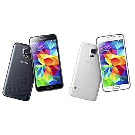 Samsung Galaxy S5 - (Straight Talk) Verizon 4G LTE Coverage 25