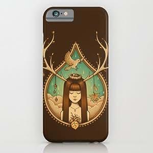 Society6 - Autumn Delight iPhone 6 Case by Enkel Dika