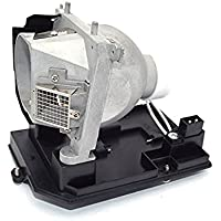 Amazing Lamps NP-20LP Replacement Lamp in Housing for NEC Projectors