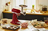 KitchenAid KSMMGA Metal Food Grinder