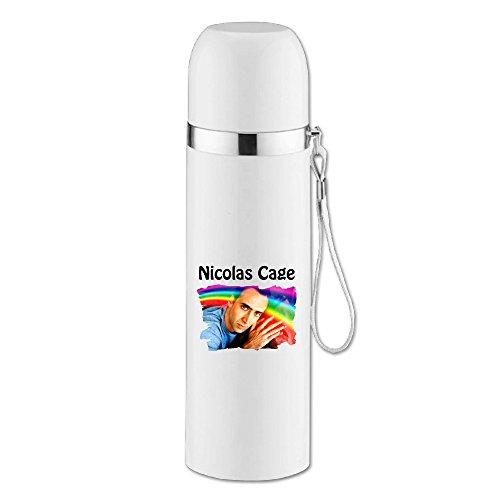 [Kim Lennon Custom Nicolas Rainbow Poster Sport Leisure Vacuum Mugs] (Caitlyn Costumes)