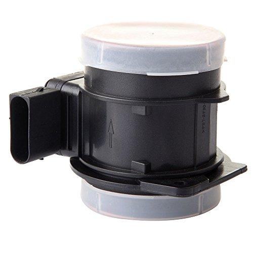 SCITOO Mass Air Flow Sensor Meter MAF SU14816 5WK9613 Fit Mercedes-Benz C230 C240 SLK230 - Air Benz Mercedes Mass Flow Sensor