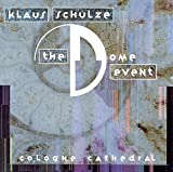 The Dome Event by Klaus Schulze (1993-04-16)