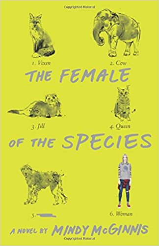 Image result for the female of the species