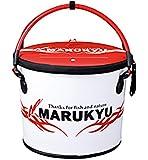 マルキュー(MARUKYU) 丸型パワーバッカンTRⅡ
