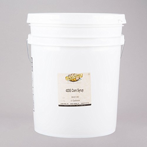 5 Gallon Corn Syrup By TableTop King