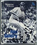 img - for Sports hero, Ron Guidry (The Putnam sports heroes) book / textbook / text book