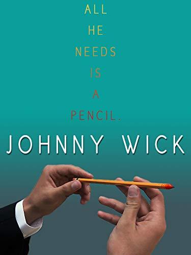 Johnny Wick (Best Sex Ever Tv Series)