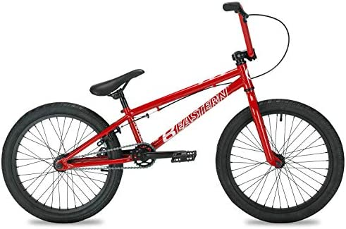2019 Eastern Lowdown – Affordable BMX Bike to Get Started. Designed, Produced and Serviced by BMX Professionals.