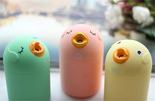mini animal humidifier - 5