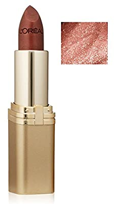 L'Oreal Paris Colour Riche Lipstick, Bronzine (Browns) 825-0.13 oz (3.6 g)