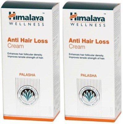 HIMALAYA ANTI HAIR LOSS cream 50 ML X 2 = 100 ML