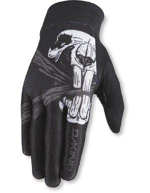 Dakine Insight Glove - Men's Black Beaver, (Dakine Full Finger Glove)