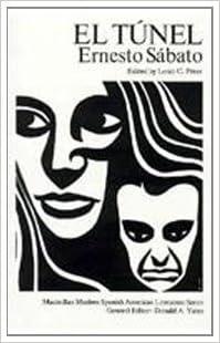 Book El t??nel [5/9/1992] Sabato