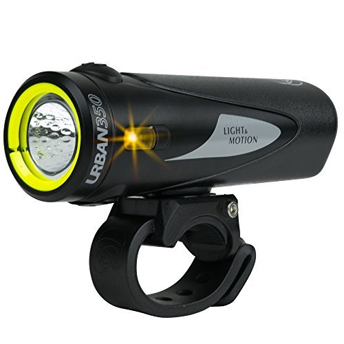 Light & Motion Bicycle Lights - 1
