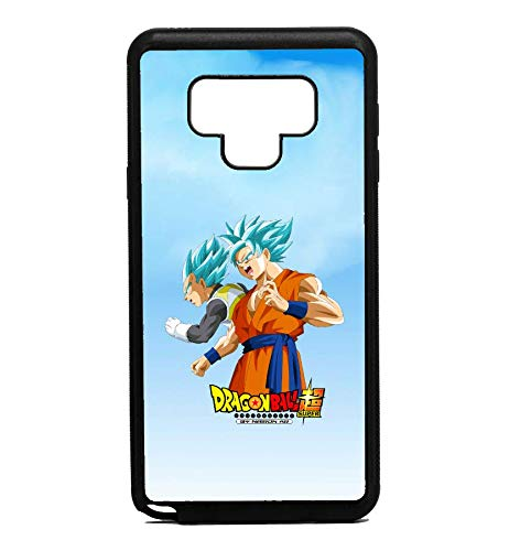 (Phone Case Dragon Ball Super for Galaxy Note 9 )