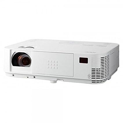 NEC M323W - Proyector (762 - 7620 mm (30 - 300